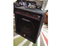Peavey Bass Amplifier Amp TKO 115