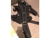 Baby Bjorn Miracle Baby Carrier £45