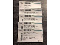 LESS THAN FACE VALUE MOTORCYCLE LIVE ADULT TICKETS £15 EACH BIRMINGHAM NEC 18-26TH NOV