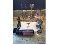 Dualit Hand Blender Accessories - model DHB1