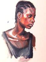 Private One-On-One Painting & Drawing Lessons