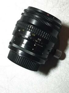 Nikon PC Nikkor 35mm F2.8 (Perspective Control Shift Lens) - $250