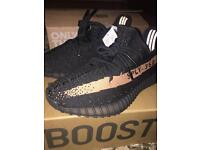 Yeezy Boost 350 V2 Copper 5.5
