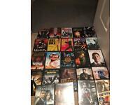 DVD bundle over 100 dvds