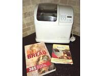 Breville bread maker