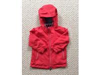 Next summer rain jacket 18-24 months