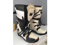 Alpinestars MX Boots