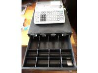 Casio Electronic Cash Register SE-S3000