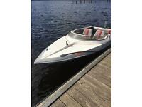 Picton Sunsport GTS150 15 ft Speedboat