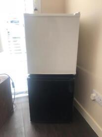 Mini / Table Top Freezer (White/Top)
