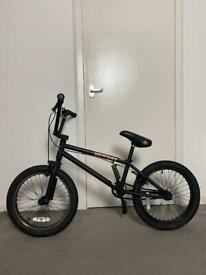 """Ruption Newbow Children's Bike Beginner Bmx 18"""" Bicycle"""