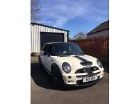 2004 Mini Cooper S may swap / px for car or bike anything considered!