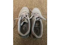 Ladies size 4 Nike trainers
