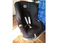 Britax trend line car seat