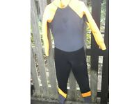Typhoon Tundra Adult Wetsuit for Sale