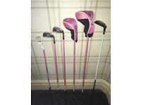 Fazer Junior Golf Clubs