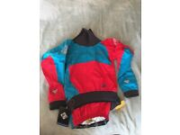 New Junior Palm Rocket Kayak Jacket