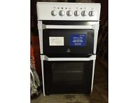 *SOLD*Nearly New Indesit Electric Cooker