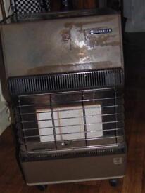 superser calor gas space heather