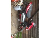 125cc Moped For Sale !! Good Condition