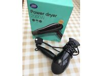 Boots Power Hairdryer 2000W