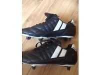 Patrick Football boots size 6