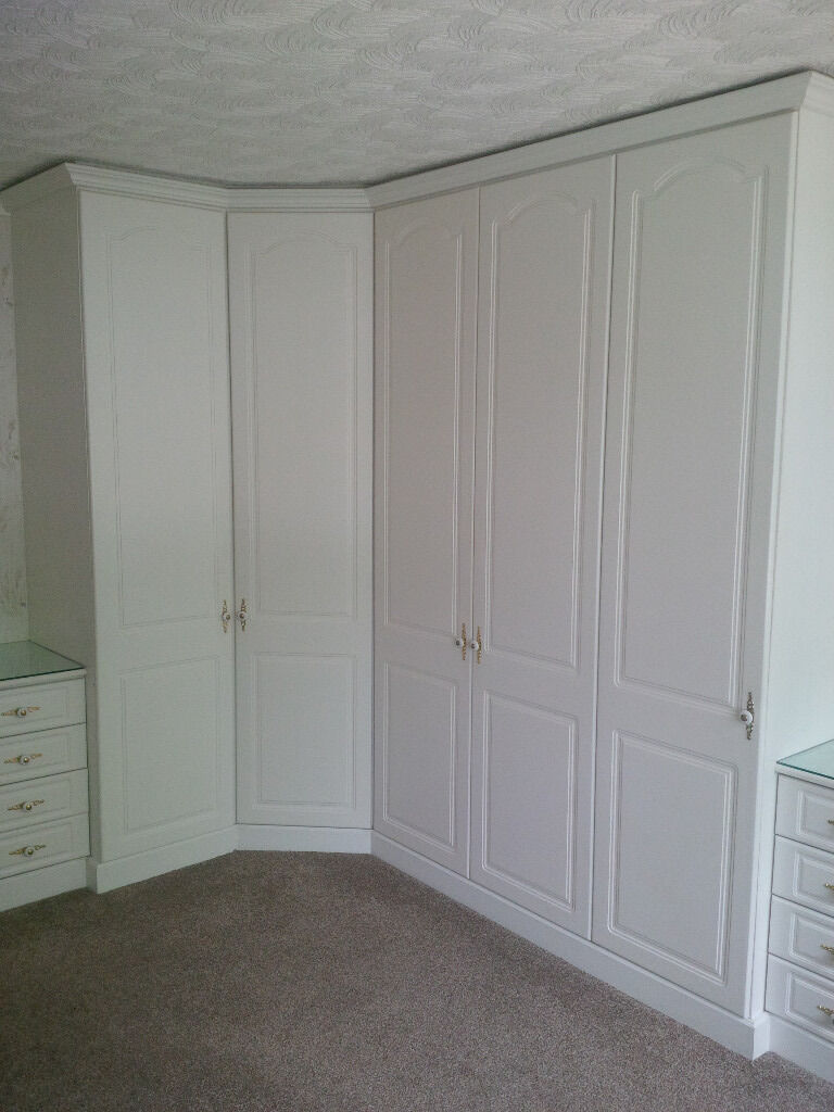 Overbed Fitted Wardrobes Bedroom Furniture Fitted Wardrobes Dressing Table Chest Of Drawers Overbed Unit In