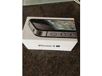 iPhone 4s -Unlocked