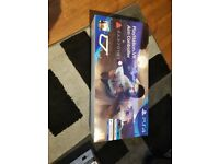 Ps4 VR controller + Farpoint game
