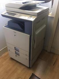 Sharp MX-2700N Printer