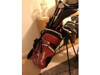 Golf set Titleist callaway ping taylormade
