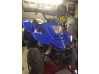 licon 70cc 4 stroke quad