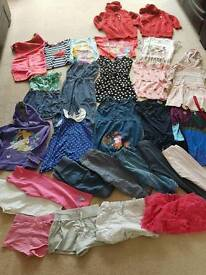 Girls clothes ages 4/5