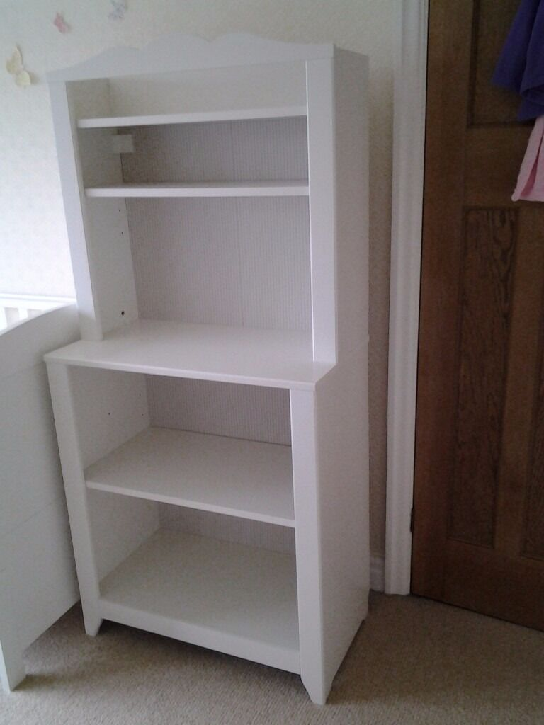 IKEA Hensvik Cabinet with shelf unit, white. | in Moortown, West ...