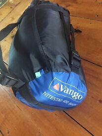 Baby sleeping bag - Vango