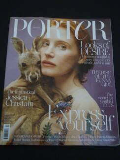 Porter - Issue #14 - Summer 2016 (womens fashion)