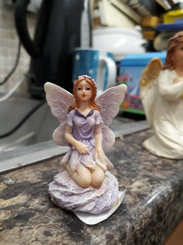 Angel Ornament - fairy