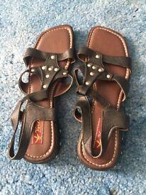 Brand New Sandals - Women's Size 5