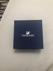 Genuine swavoski necklace brand new