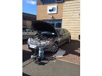 Car Mobile Air Con, Conditioning, Regas, Recharge Service, R134a, R1234yf Nottinghamshire Derbyshire