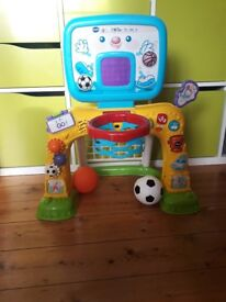 Vtech / Fisher Price/ Melkisa and Doug Toys