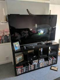 "Lg 65"" smart tv smashed screen"