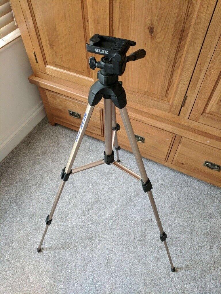 Camera Tripod SLIK F143