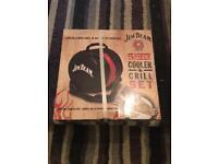 Jim beam grill set