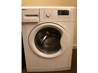 washing machine BEKO 7KG A + + white 1500 rpm spin WM 74155 LW