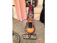 Dyson DC 24 Roller ball vacuum