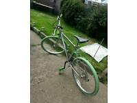 Men's Timberland Bike