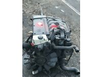 MERCEDES 300 TD,1998, ENGINE & AUTO GEARBOX, FOR SALE,