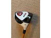 SOLD R11 Driver 9 degrees