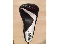 TITLEIST 917 F3 - Golf No3 Wood 15* R/H Flex Stiff *Brand New*
